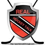 Real Hockey Talk 8-10-19 on location in Surprise, AZ at Streets of New York Pizza