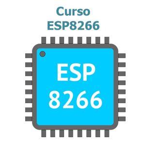 Curso ESP8266