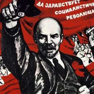 Ep. 70: The lessons of the Russian revolution, 100 years later