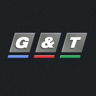 Ganymede & Titan