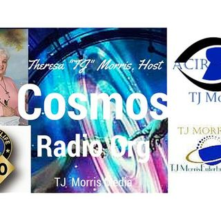 Cosmic Consciousness Immortal Souls 3D Life. Tommy & Theresa? OBE, NDE?