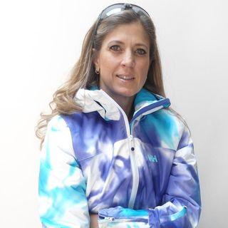 Animal de Radio 60: Karla Wheelock, subiendo una montaña cada día