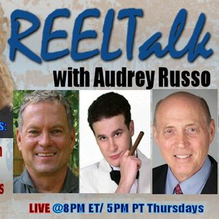 REELTalk: Author of Progressive Evil, LTC Robert Maginnis and Comedian Mike Fine and CA Congressional candidate LTC Buzz Patterson
