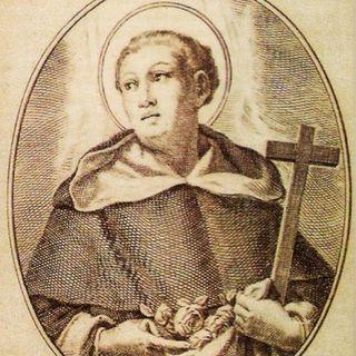 Beato Alvaro de Córdoba. O.P.