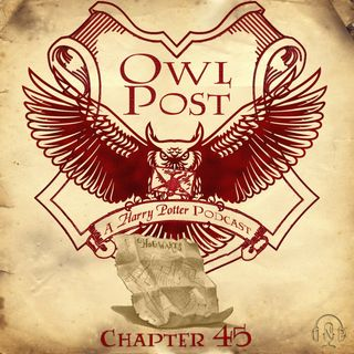Chapter 045: The Marauder's Map