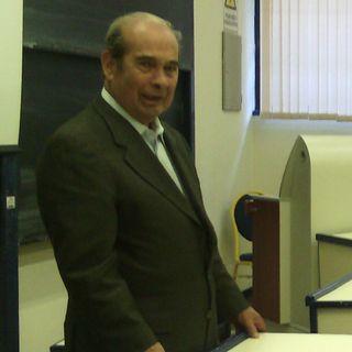 Entrevista  Jaime Cusicanqui Velasco