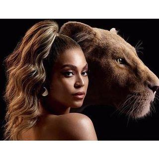Beyonce Black Is King - Movie Analysis