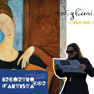 03 - Amedeo Modigliani: l'artista dell'anima