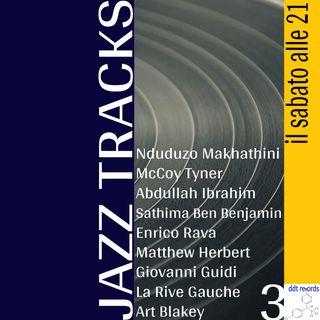 Jazz Tracks 3