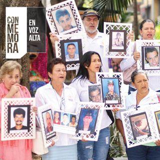 Conmemora en Voz Alta - Ley de víctimas, nueve años de retos y aprendizajes