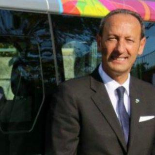 San Marino 2017, intervista al presidente del CONS Gian Primo Giardi