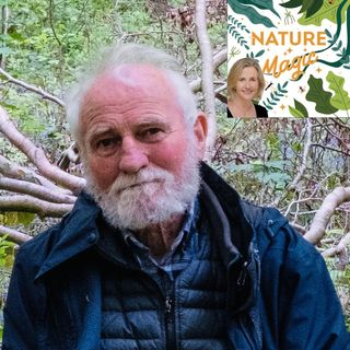 Episode 25 (Nature Educators No 2) Dr Paddy Madden speaks up for the woodlouse.