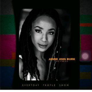 Jamie Ann Burke 🇺🇸