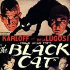 TPB: The Black Cat