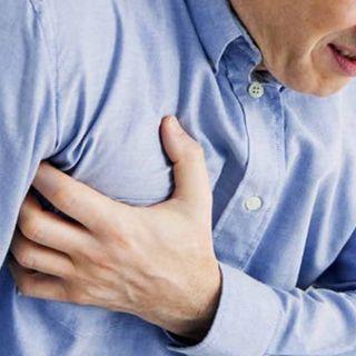 Ausencia de frutas y verduras causa infartos