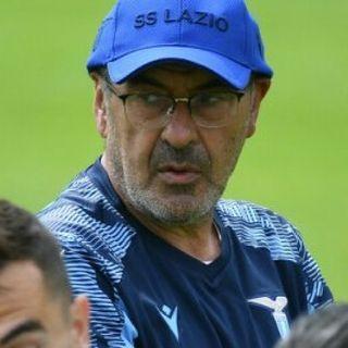 Gazzetta Biancoceleste On Air Conferrnza Stampa Sarri Pre Lazio-Inter