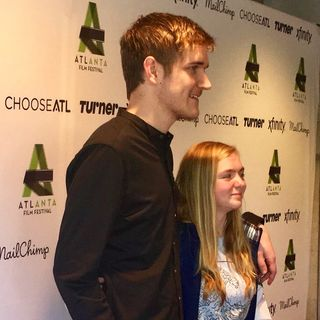 EIGHTH GRADE writer director Bo Burnham and star Elsie Fisher