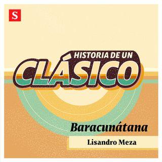 """""""La Baracunátana no es un vallenato, es una salsa en acordeón"""", Lisandro Meza"""
