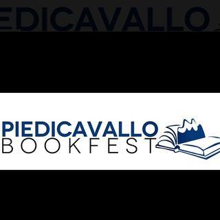 Sara Platone - Piedicavallo Bookfest