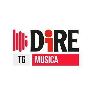 Tg Musica – Edizione del 6 aprile