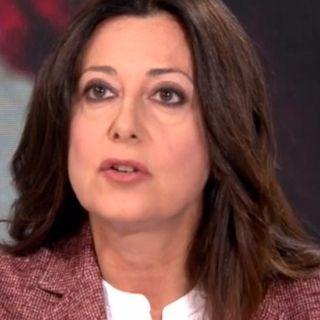 """Maria Cristina Cerrato """"All'ombra di Caino"""""""