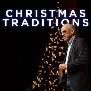 Christmas Traditions | Pastor Mark Crumpler