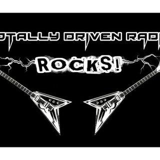 TDR ROCKS #141 Bay's Top 25 Hard Rock / Metal Countdown of 2018