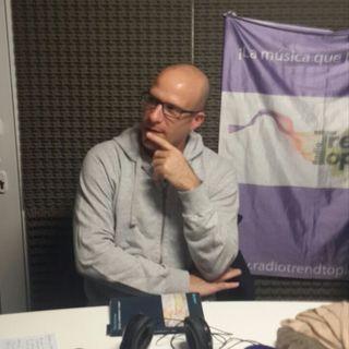 Noche de Letras 2.0 #37 - Pablo Judkovski (Novela)