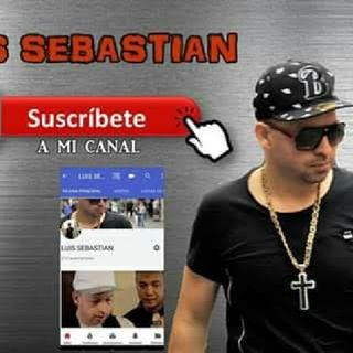 SI TU Luis Sebastian (adelanto) 2019