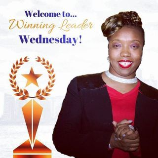 Composition Of Lady Leaders - New Series Intro | Lakeisha McKnight | Winning Leader Wednesday