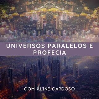 Meditação guiada para ativar o dom da profecia e sabedoria divina | Episódio 215 - Aline Cardoso Academy