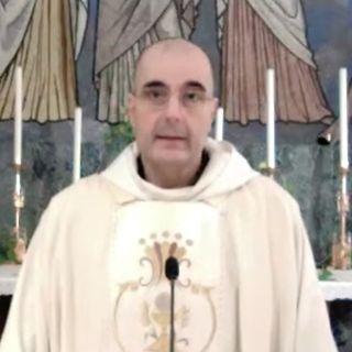 Padre Giovanni Boer
