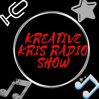 Kreative Kris Intro Show