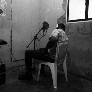 Hustla King Feat. Uami Ndongadas - Melancolia (Rap)