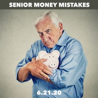 Retirees Making Bad Choices