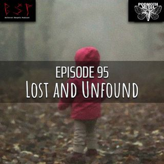 Lost and Unfound