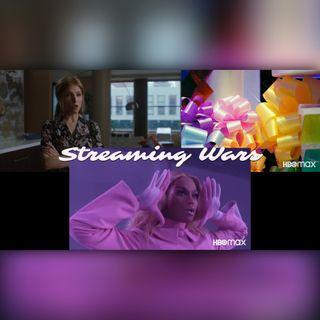 Streaming Wars - Ep 3