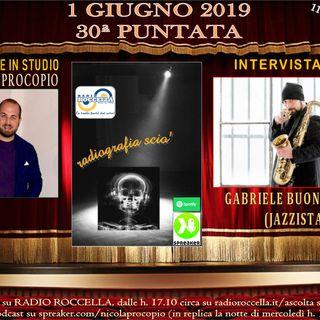 Radiografia Scio' - N.30 del 01-06-2019