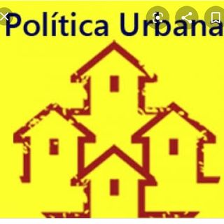 21 - Política Urbana.