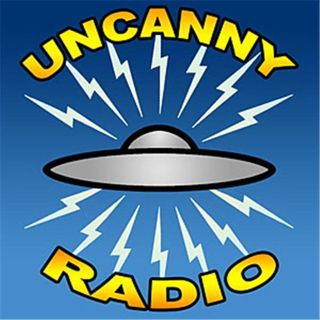 Uncanny Radio 001 - Stan! Brown - Remix