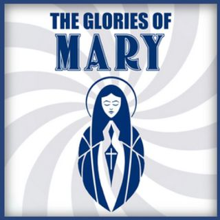 Episode 30: An Exploration of the Assumption of Mary, Body and Soul, into the Glory of Heavenly Beatitude (June 13, 2019)
