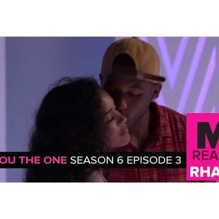 MTV Reality RHAPup | Are You The One 6 Episode 3 Recap Podcast