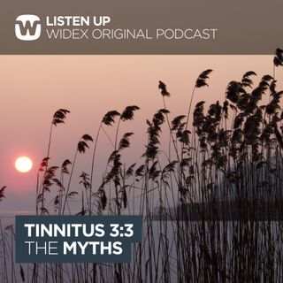 Myths [tinnitus part III]