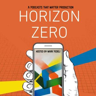 01.  Introducing Horizon Zero, and what we can do to position the nation for leadership in coming generations