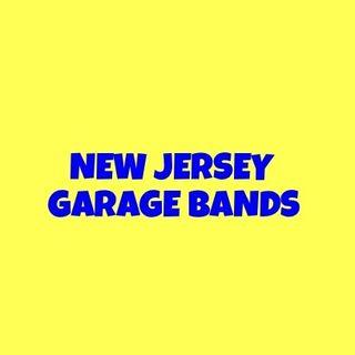 Bill's Album Cuts # 17 Side One: NJ Garage Bands
