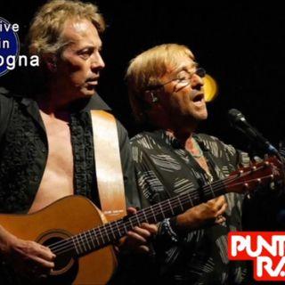 OMAGGIO A LUCIO DALLA- Intervista a Ricky Portera (04/03/2017)
