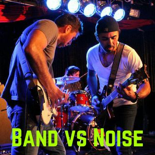 "Ep. 07: ""Android Apps for Musicians and Bands."" - Band vs Noise"