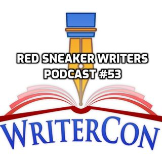 Live from WriterCon: Writing for Young People with Alexandra Ott