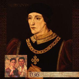 HwtS: 036: Henry VI, the Last Lancastrian