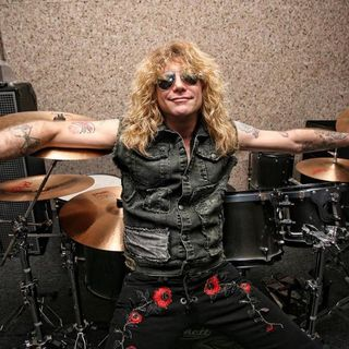 Steven Adler Interview
